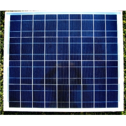 50W Solar Panel